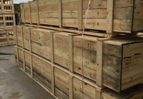 All-Wood Box (Export)