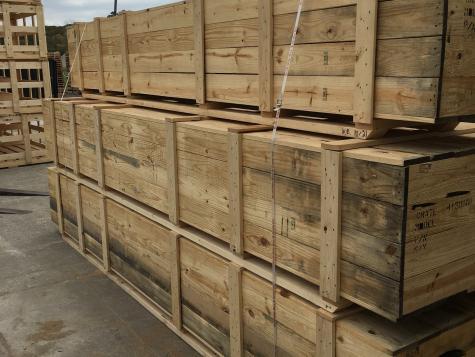 All-Wood Box (Export)